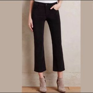 Pilcro Stet Corduroy Pants | Size 29